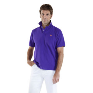 CASABLANCA POLO T-SHIRT