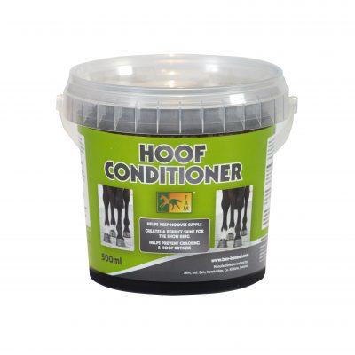 TRM Hoof Conditioner 500ml 400x400