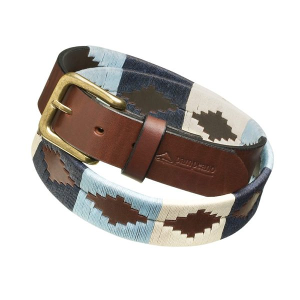 leather polo belts blue navy cream sereno 1000x1000