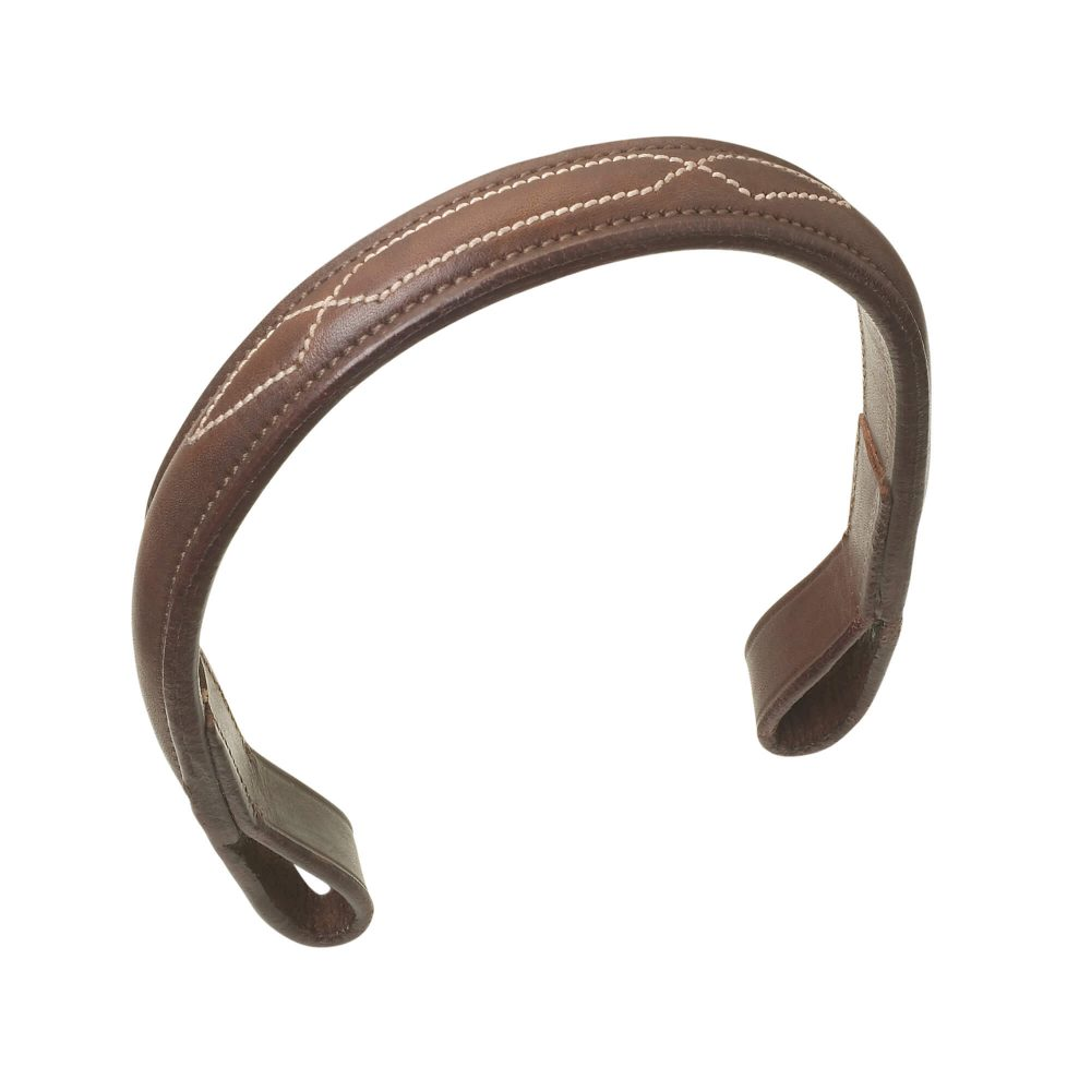 BROWBAND CLASSICO LEATHER