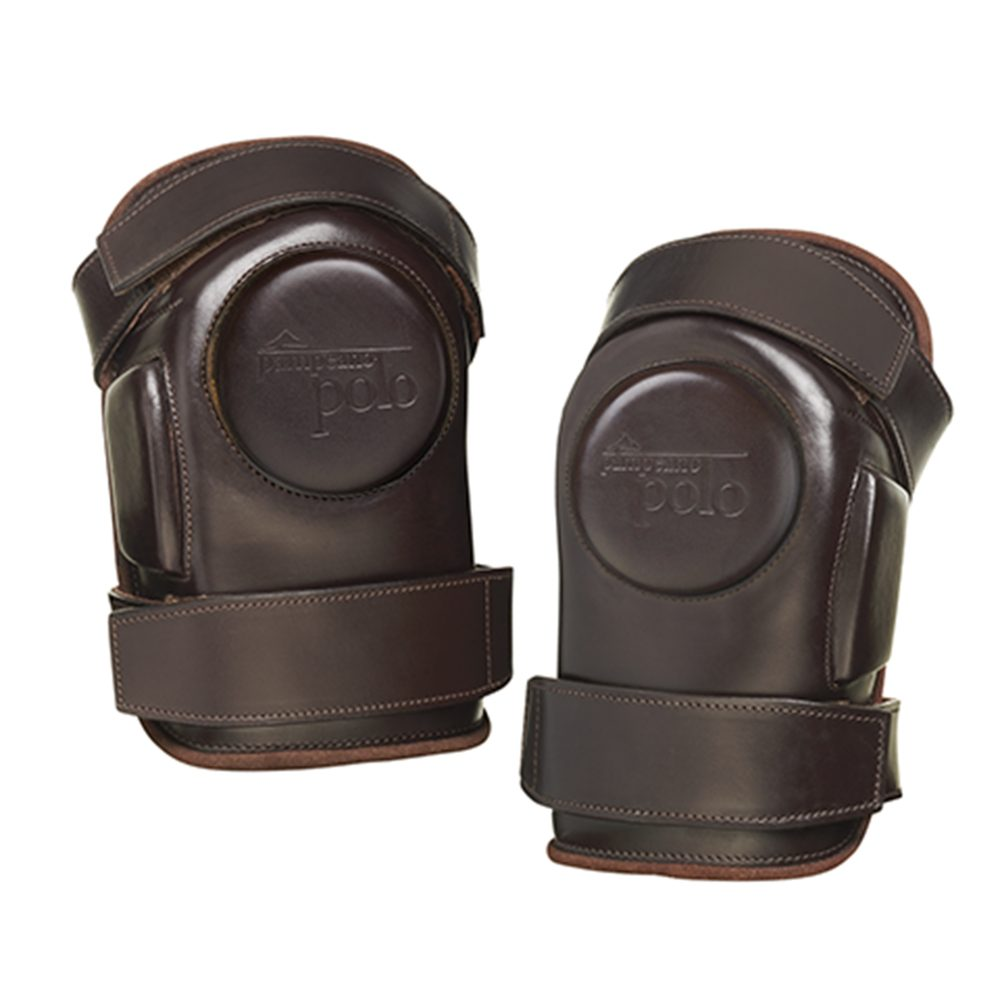 polo equipment branded leather kneepads 2 strap 1000x1000