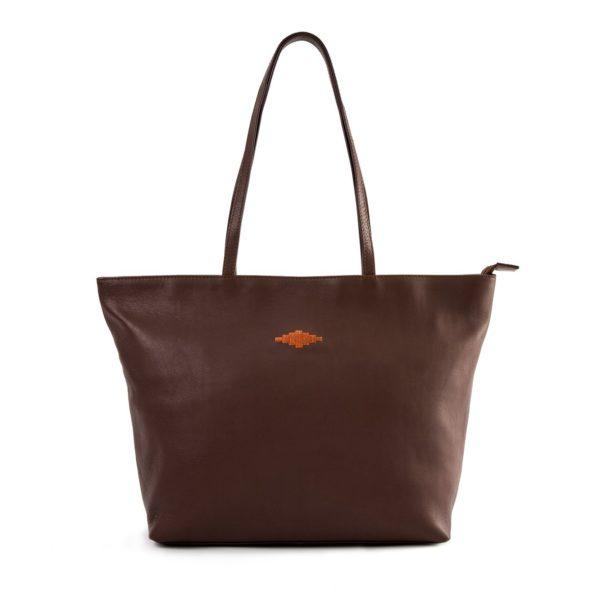 Argentinische Handtasche Pampeano