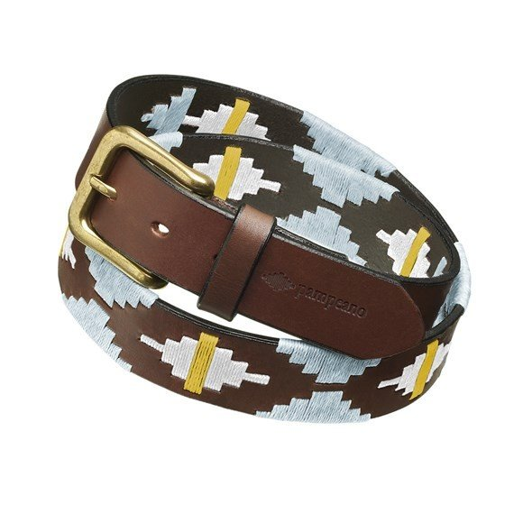 Polo Belt Buenos Aires