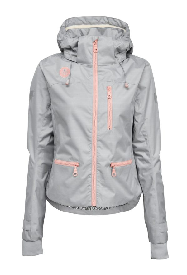 WeatherProof jacket x@x