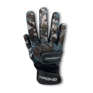 krono polo gloves digital camouflage